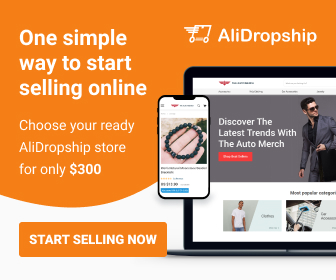 Ali Express Drop Shipping